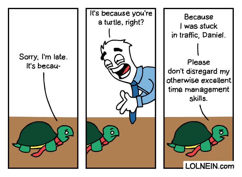 Business Turtle