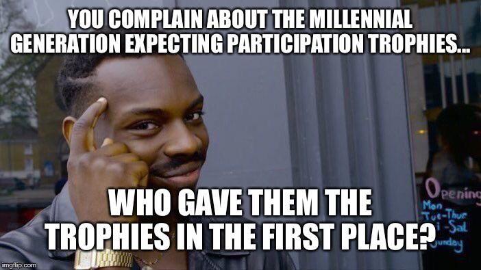 Logic too much?