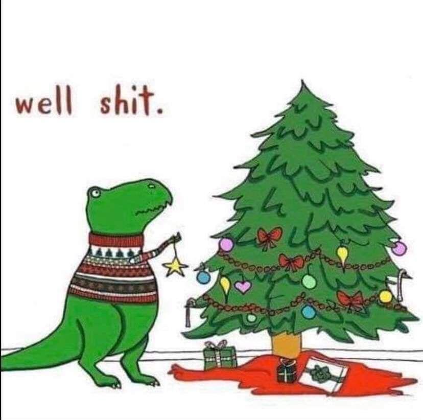Merry Rexmas