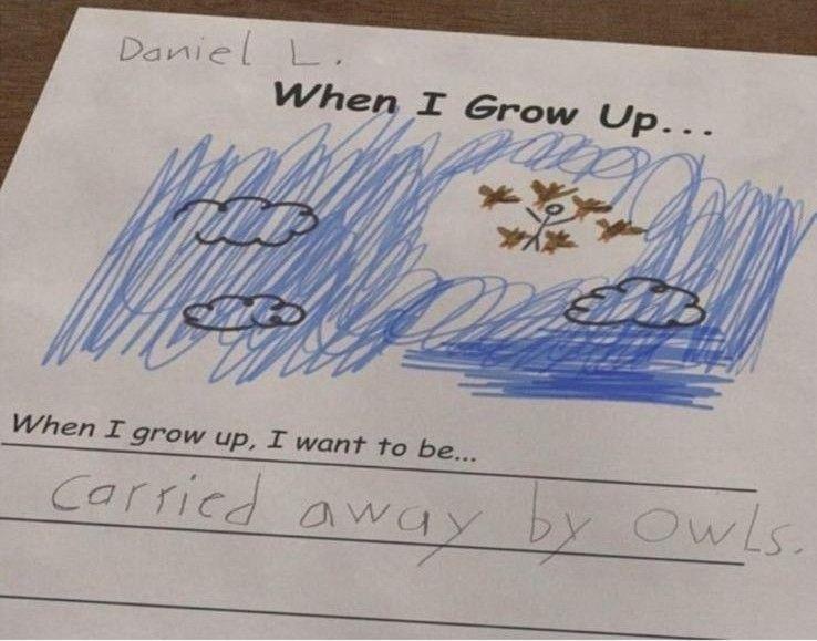 Daniel wtf