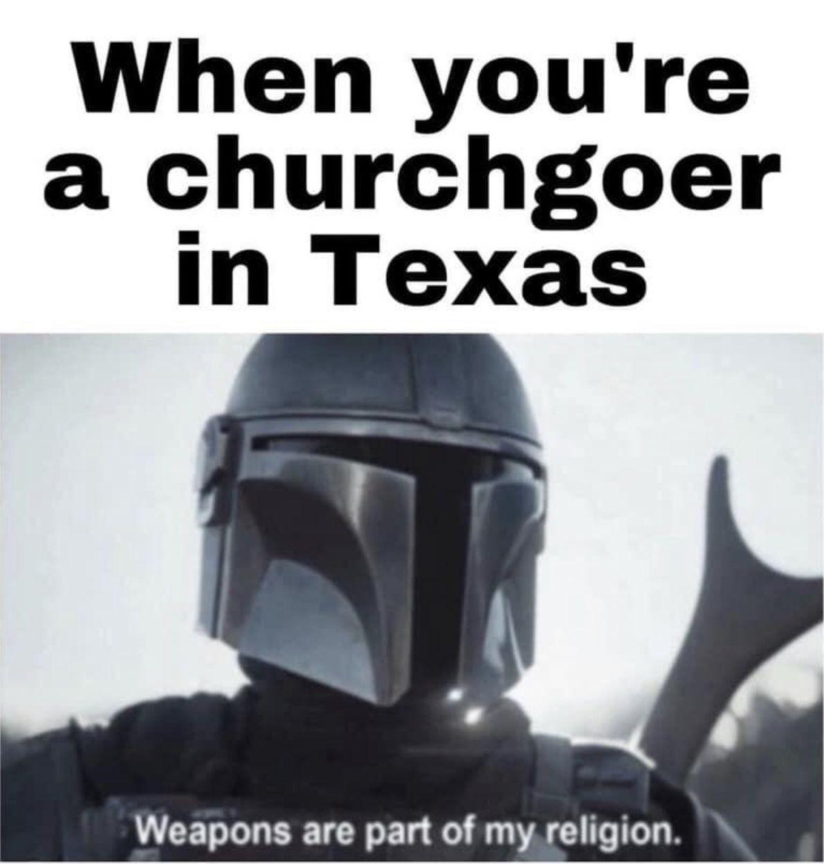 I need to go to church