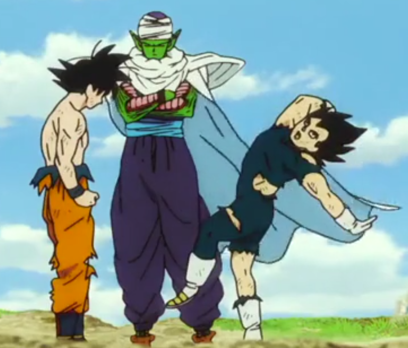 When you make fun of your homie´s dance moves
