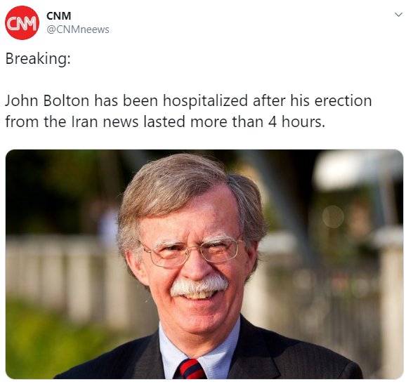 Click to find out how Trump cured boomers' erectile dysfunction with one simple trick!