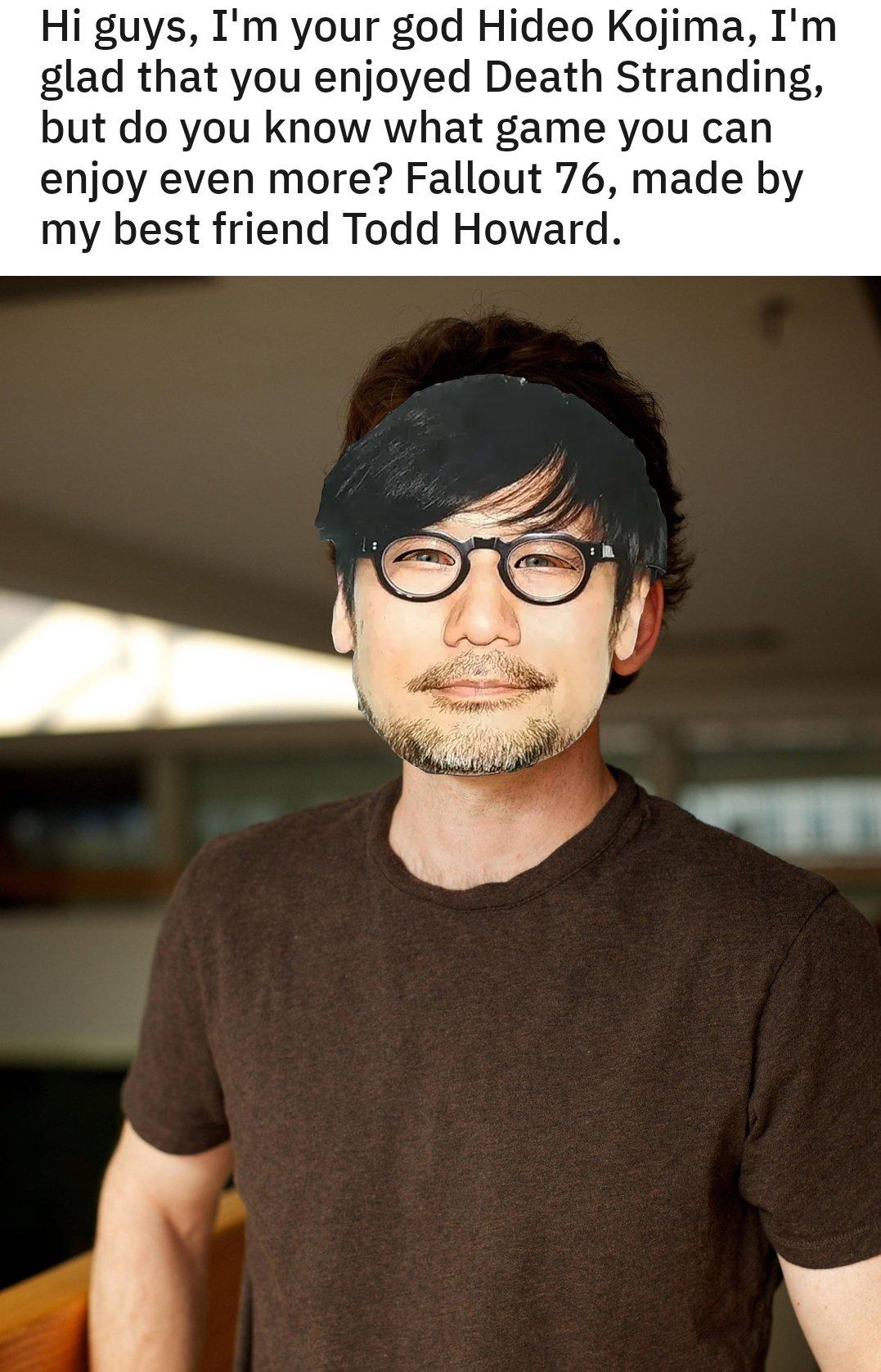 Goddamnit Todd