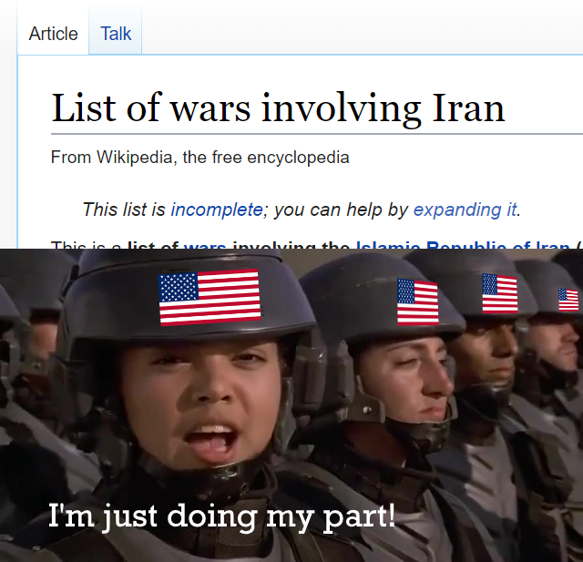 tfw the mountains start speaking persian