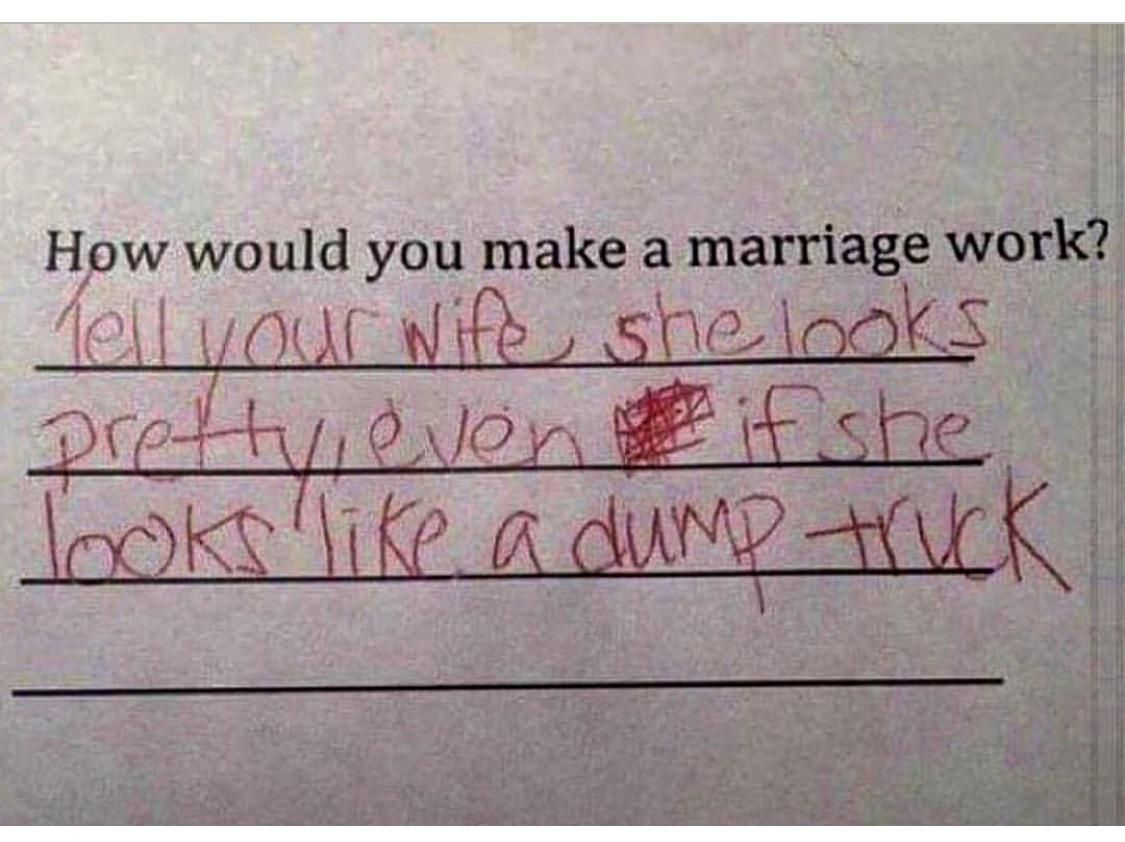 This kid knows how to get what he wants