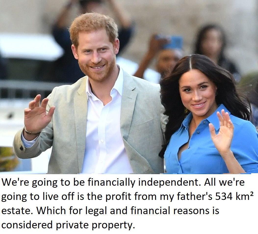 Independent Royals