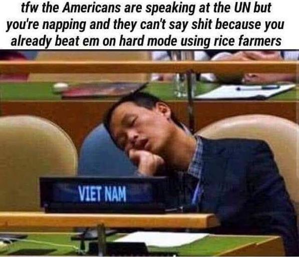 Rice farmers be OP.