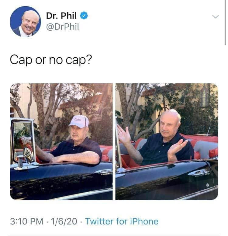the cap stays on doc