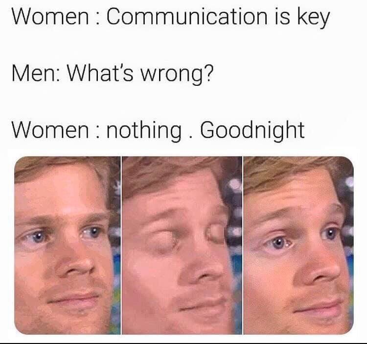 I wonder how, I wonder why