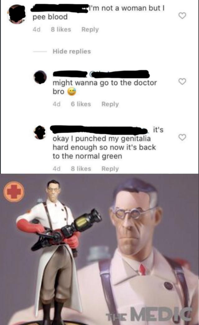 Medick