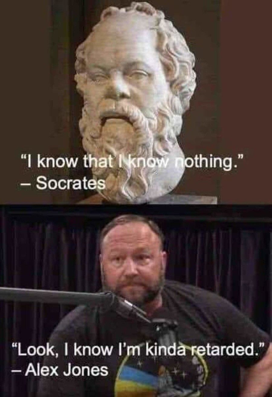 modern day socrates