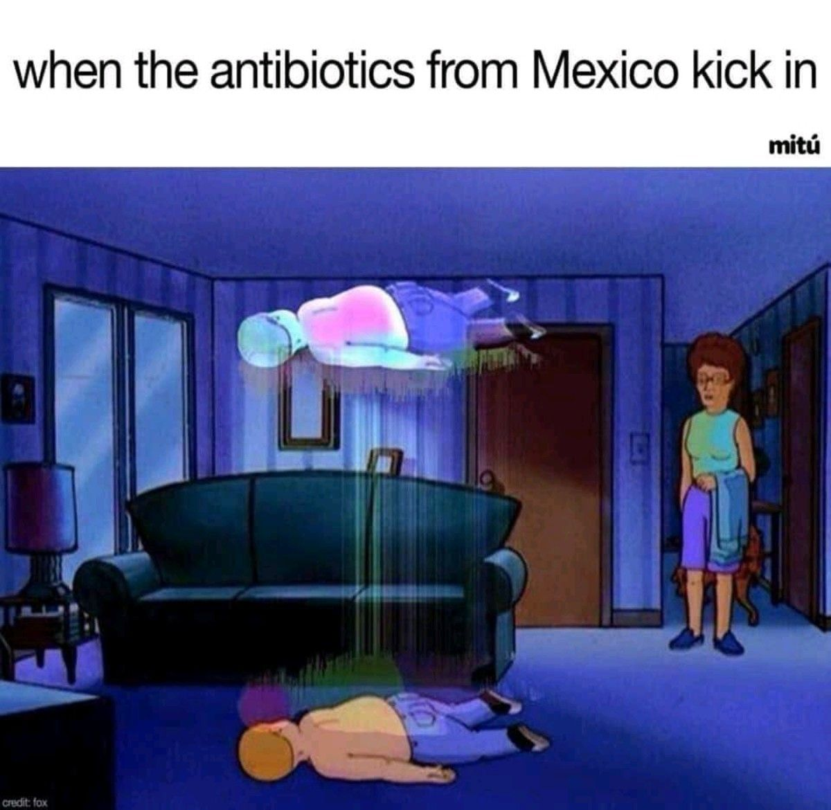 """Antibiotics"""