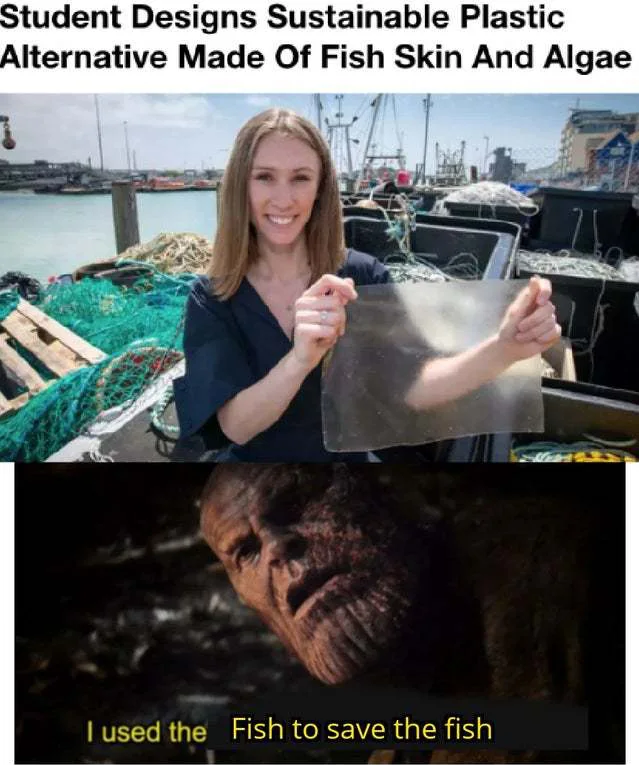 Avengers memes will never die