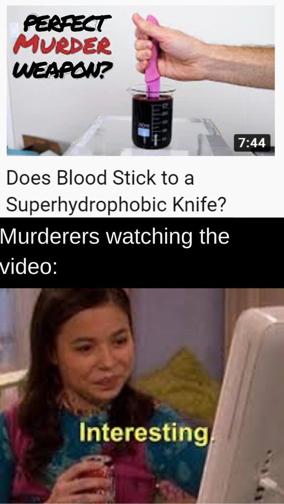'beef blood'