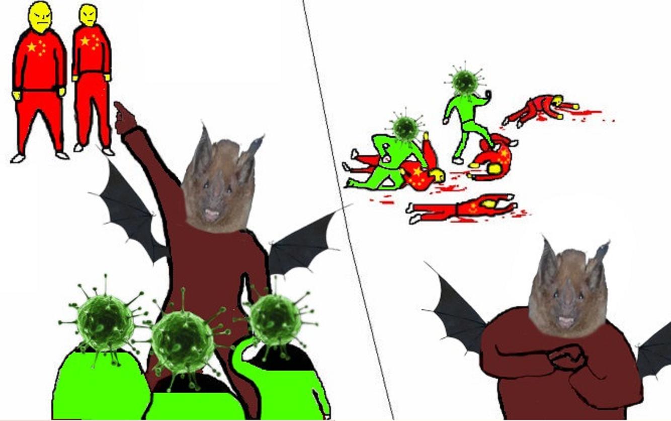 eternal bat strikes again