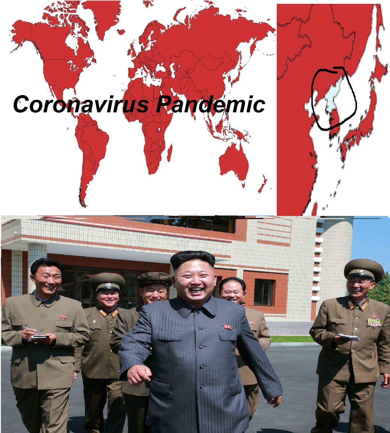 When coronavirus kills everyone
