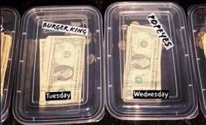 Meal prep done right