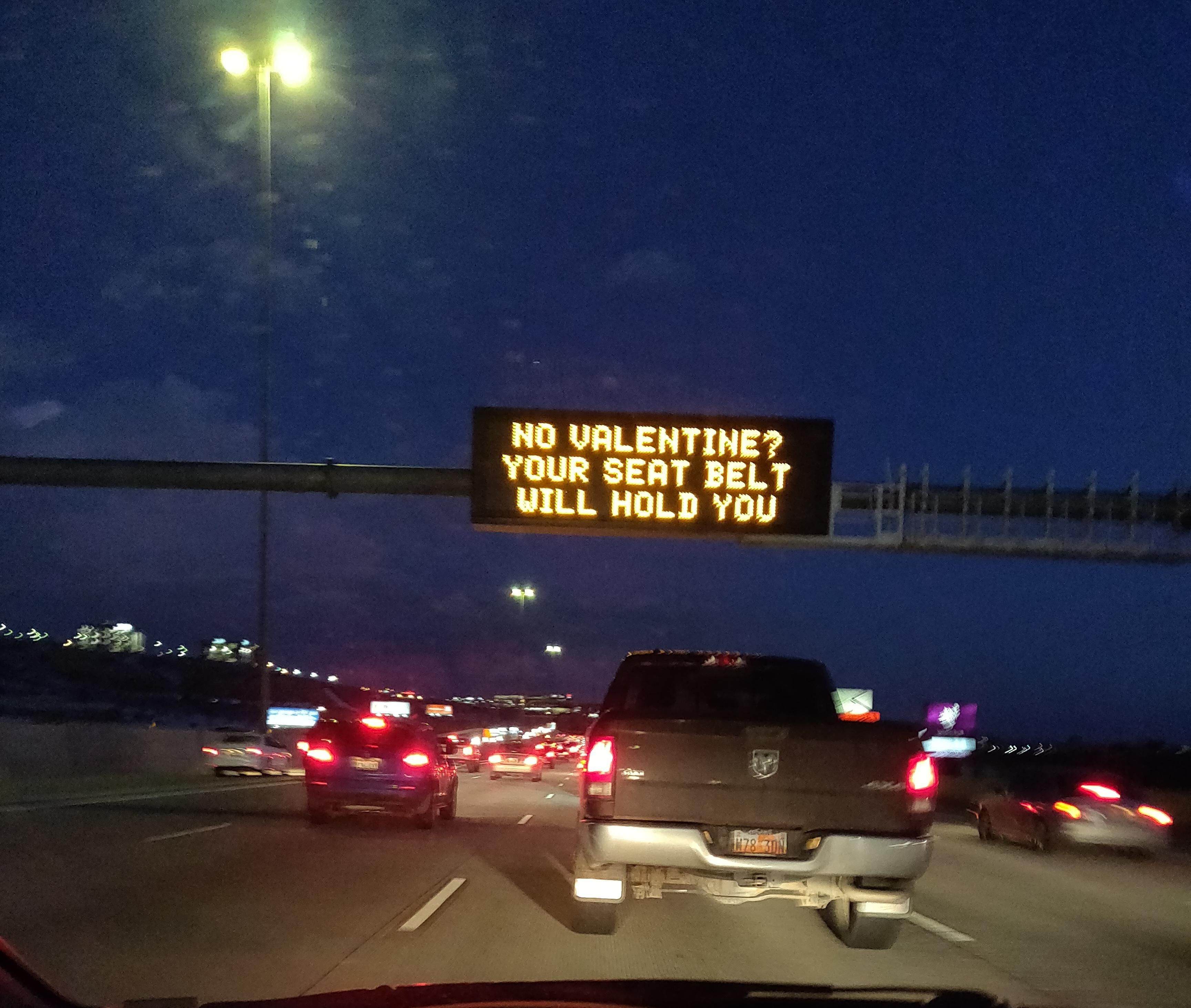 UDOT is at it again.