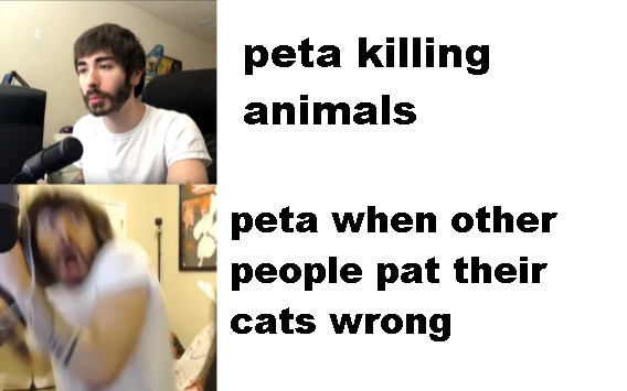 Pets Experiencing Total Annihilation