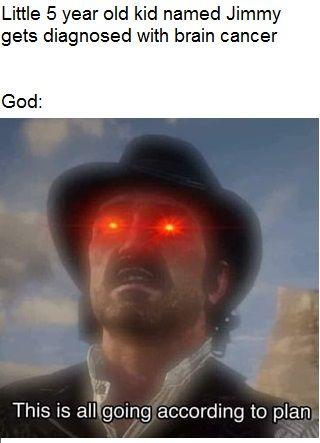 Gods' Keikaku