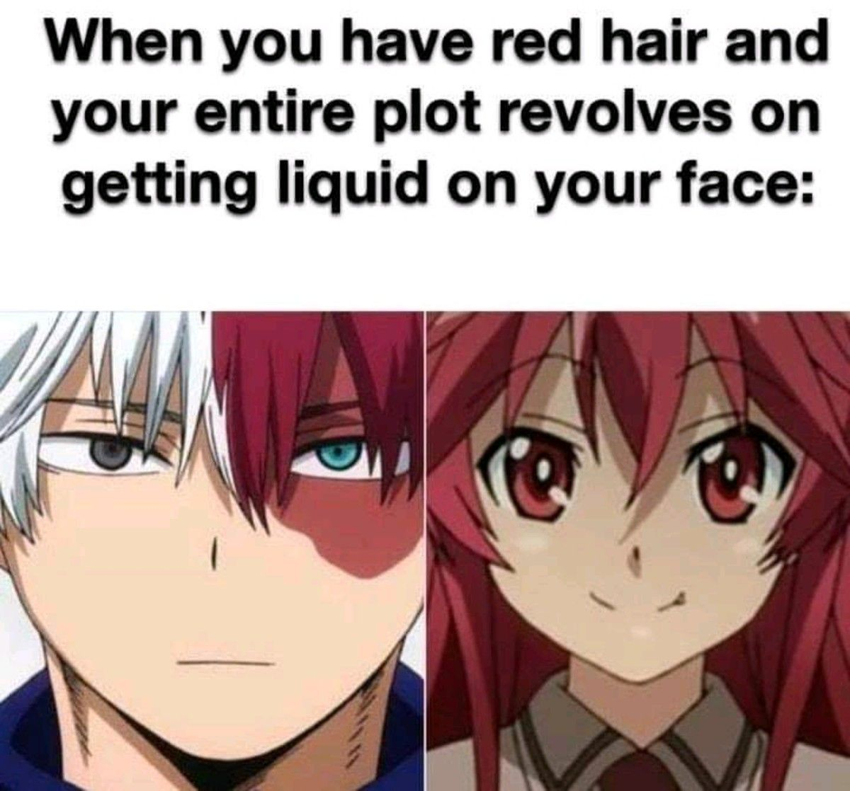 how, steamy liquid