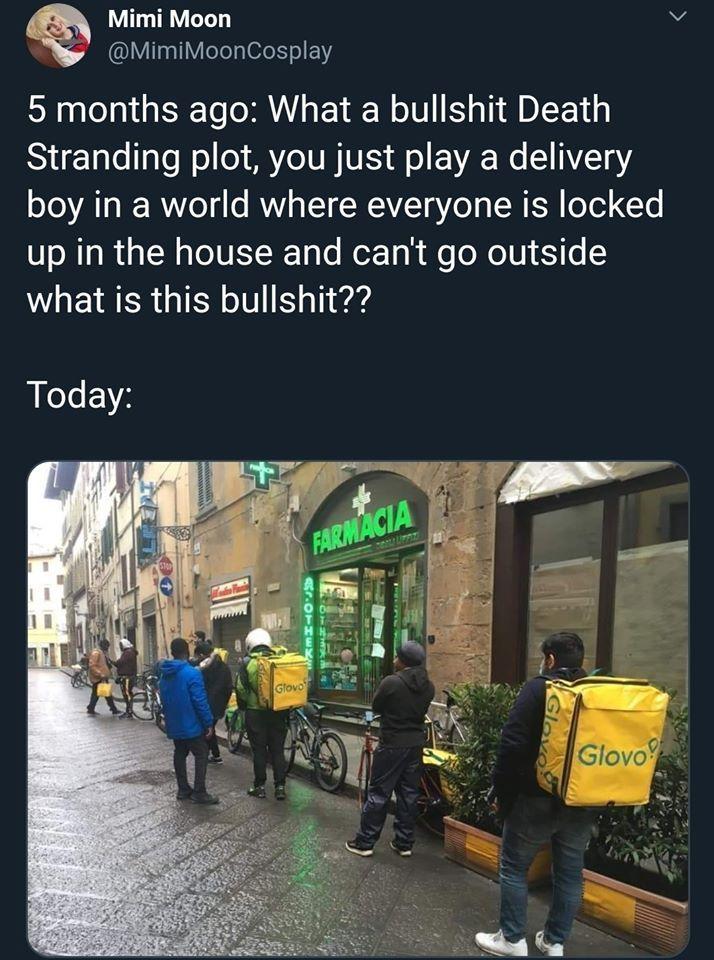 Reality plot