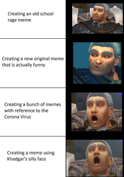 Making them memes