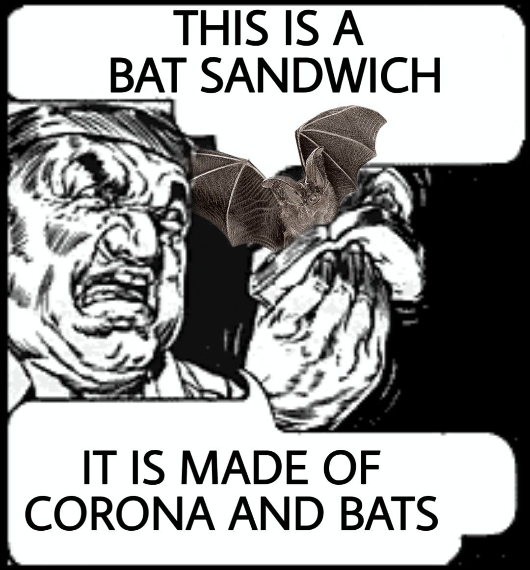 From Today's Meme Archives: Sandwich Chef (est. 2007). The OC