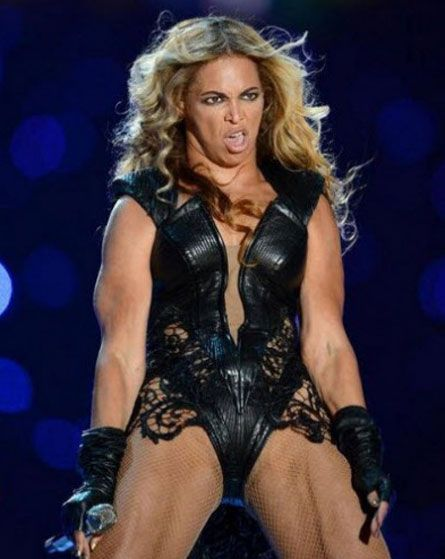 During these times of hardship, it's important to remember how much Beyonce hates this picture.