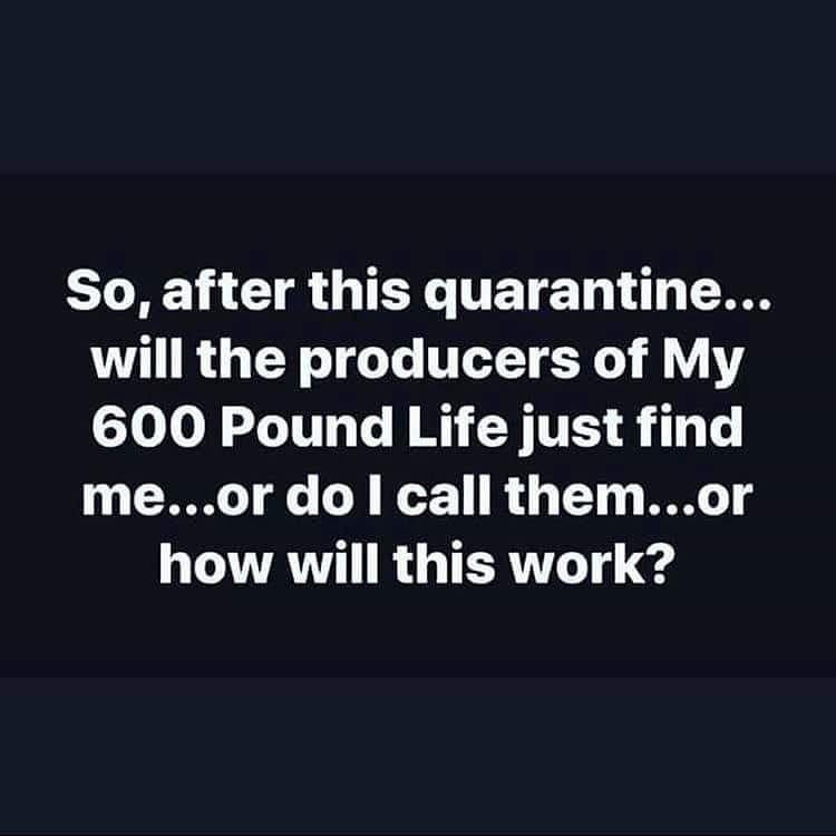 I'll just call