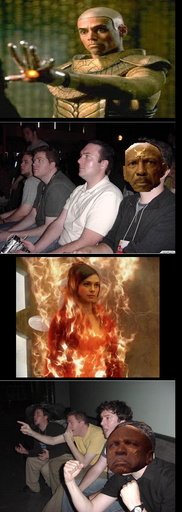 Hallowed are the Ori (March Meme Revival)