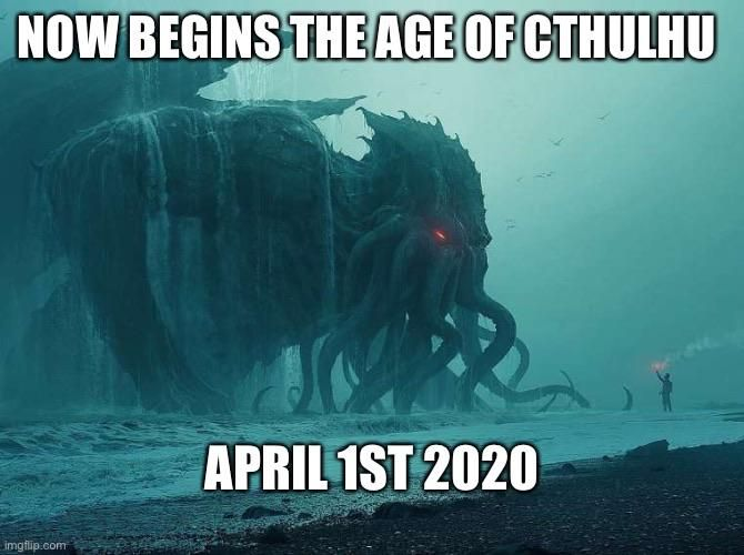 Get your offerings ready