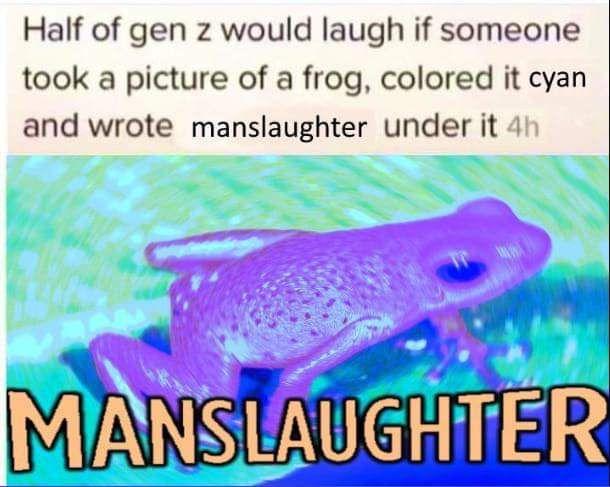 Epic joke