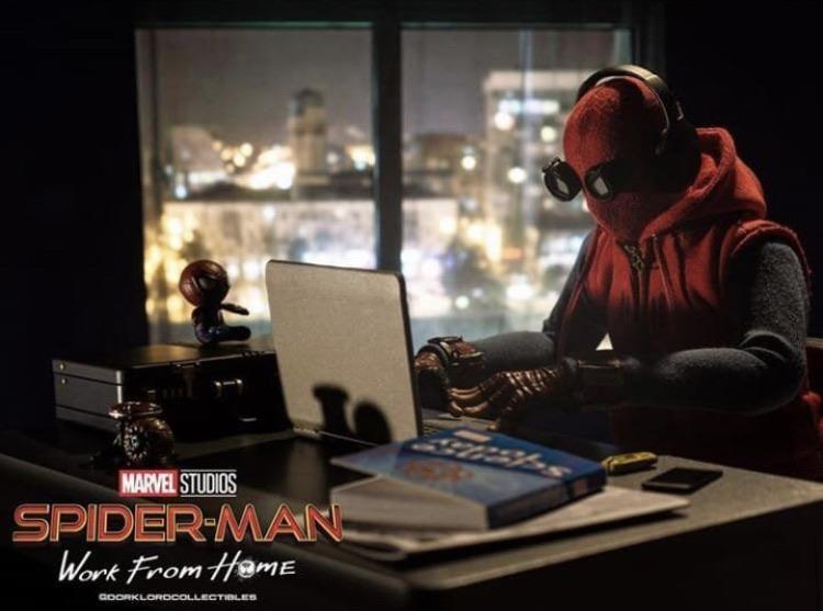 New Spider-Man movie finally got a title