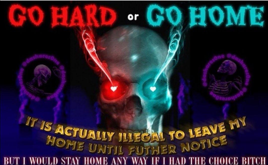 i ALWAYS go HARD but not FAR
