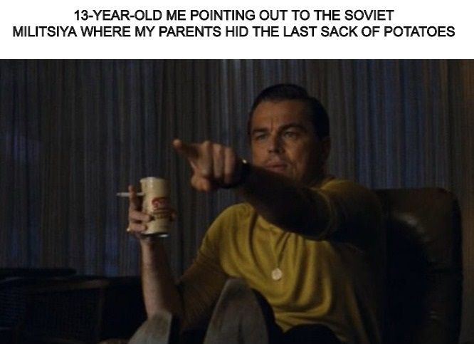 doing my part
