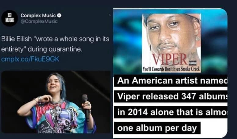 What's up with that