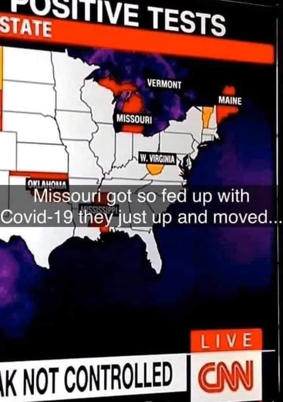 Silly Missouri