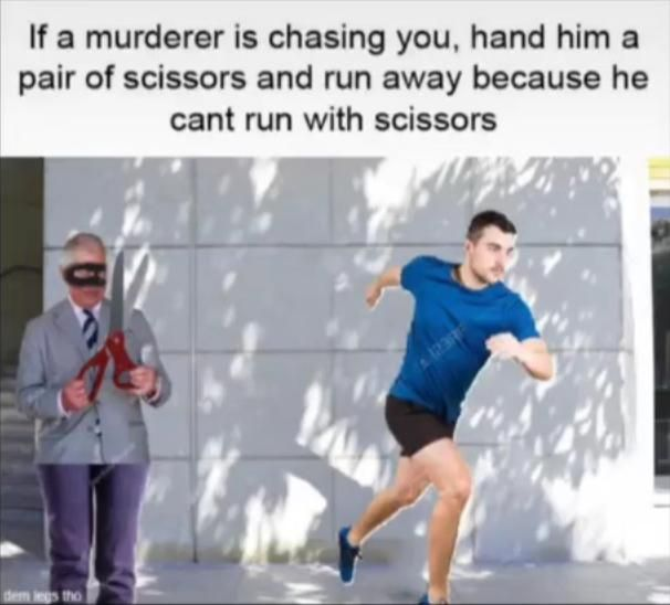 I was the murderer, can confirm that this works