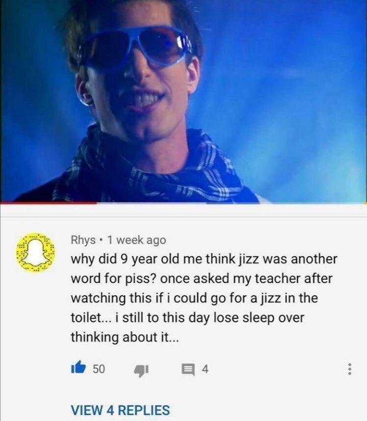 Rip that guy
