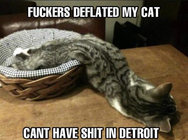 Detroit ...