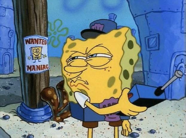 Cops trying to find the criminals