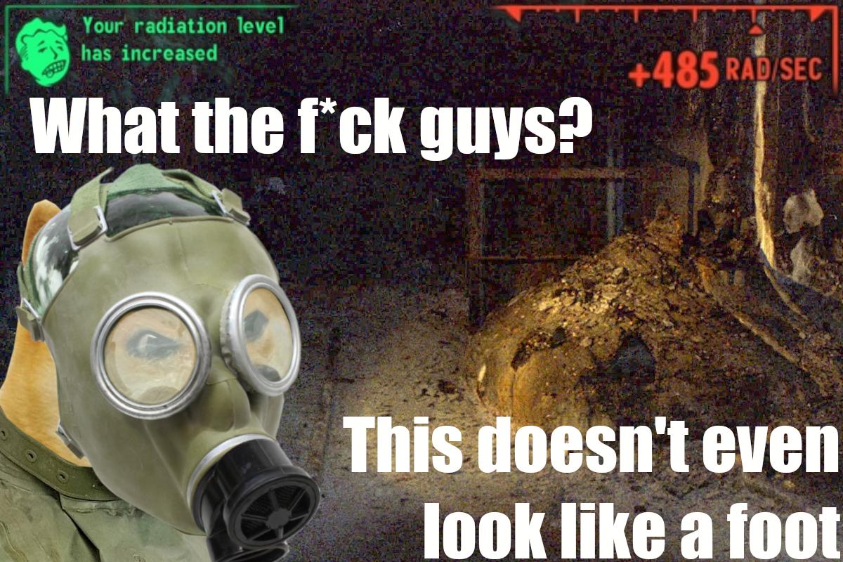 chemsnobyl