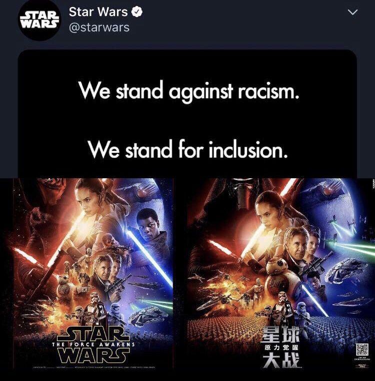 Disney's Passive Progressivism
