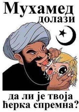 the funniest anti Muslim propaganda I have ever seen