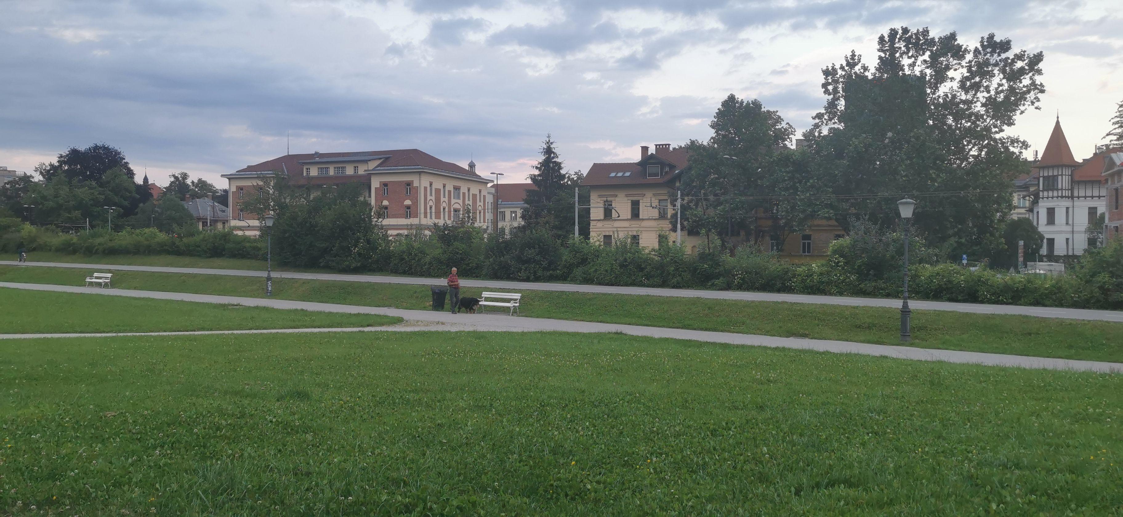 Ljubljana hehe