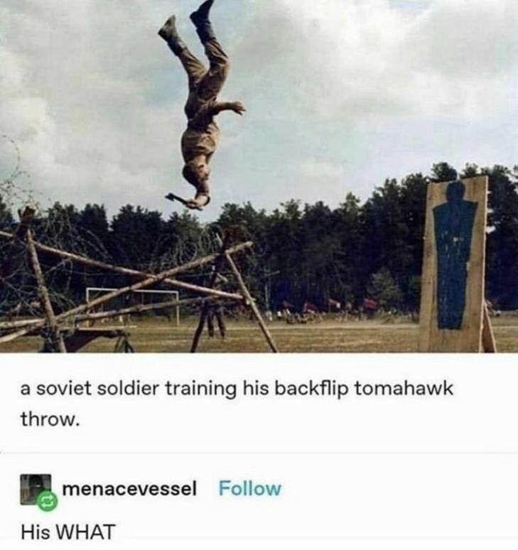 Kind of seems worthless on the battlefield