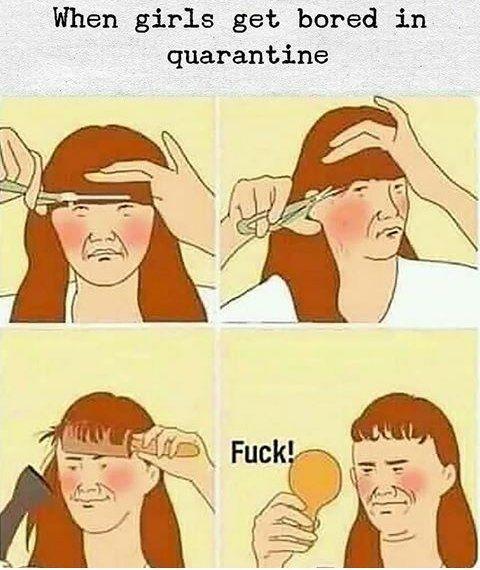 Quarantine memories