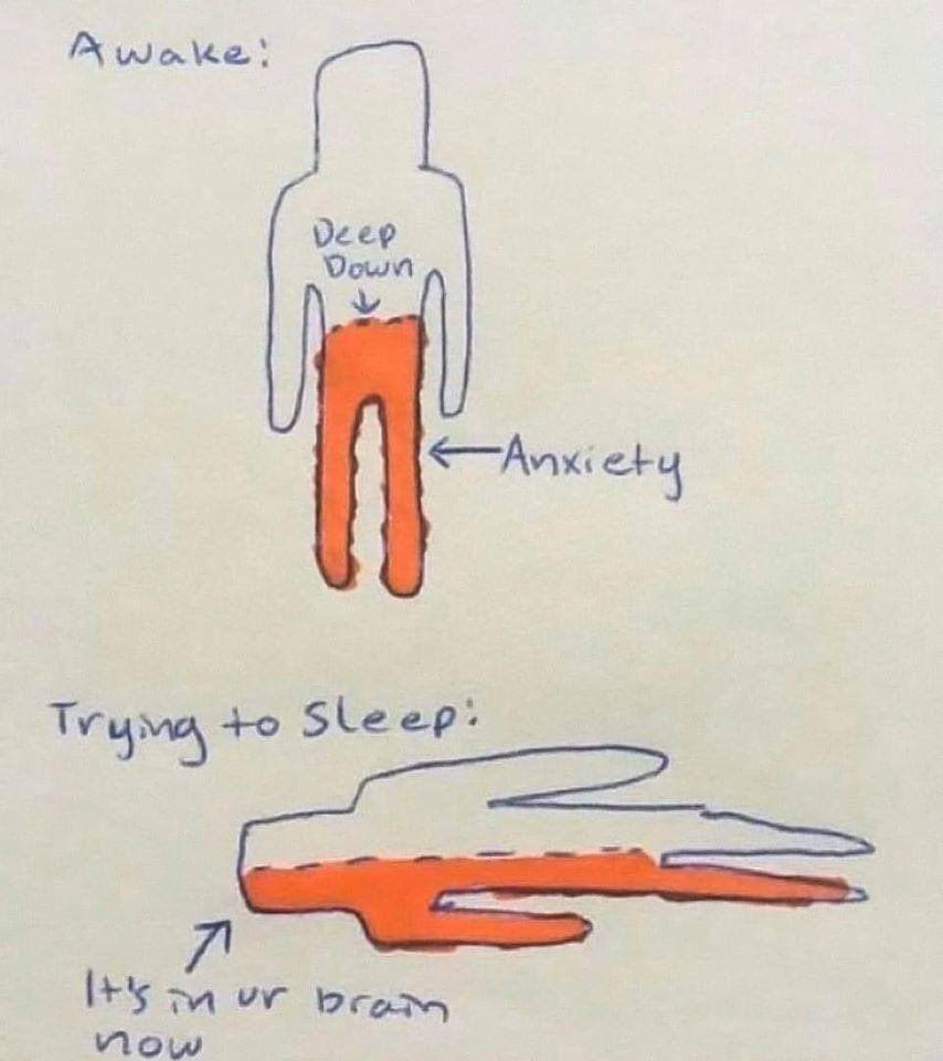 Insomnia Explained